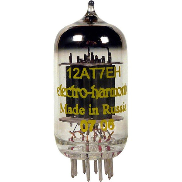 ElectroHarmonix 12AT7EH 12AT7 Preamp Tube