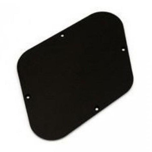 Gibson CP010 Rear Control Plate Cover Black