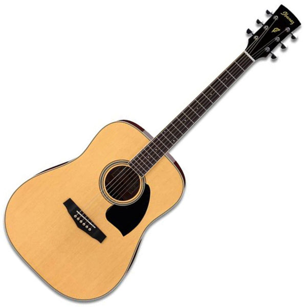 Ibanez Performance Dreadnought Acoustic Guitar in Natural - PF15NT