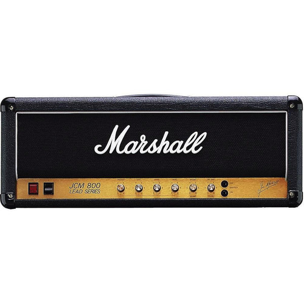 Marshall JCM8002203 Re issue 100w Master Volume Tube Guitar Amplifier Head