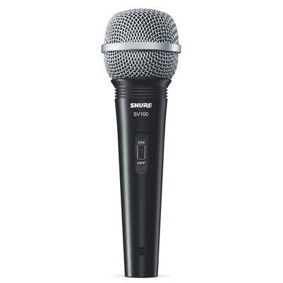 Shure SV100 Cardioid Dynamic Vocal Microphone