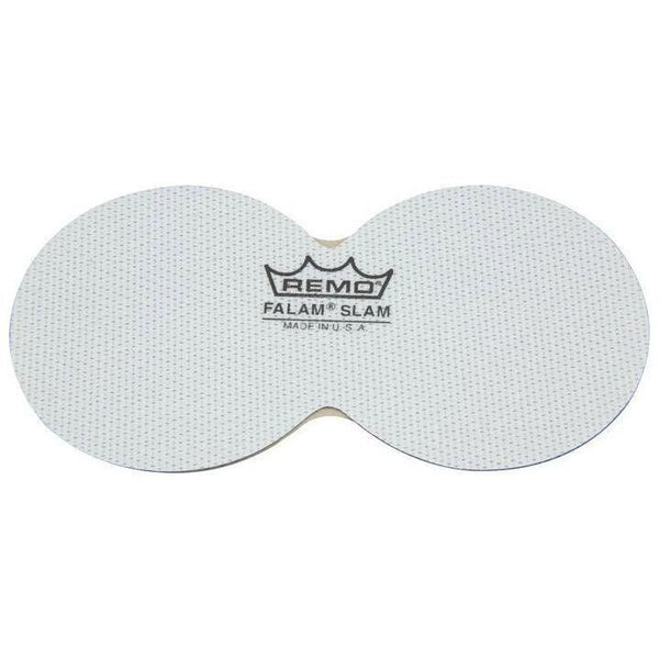 "Remo ""Falam Slam"" Double Kick Dampening Pad - KS0006PH"