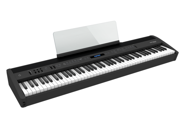 Roland Digital Piano in Black - FP60XBK