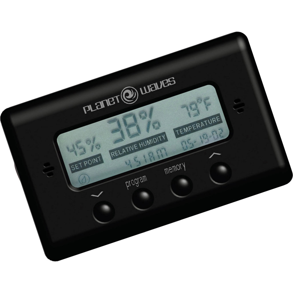 Planet Waves Temperature and Humidity Sensor - PWHTS