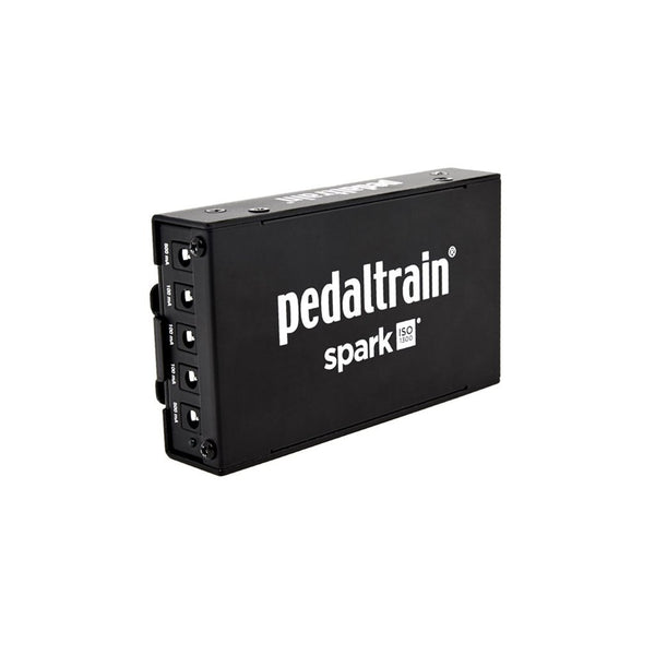 Pedaltrain Spark Effects Pedals Power Supply - PTSPARK
