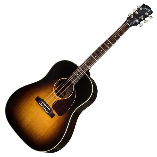 Gibson 2019 Gibson J45 Acoustic Electric in Vintage Sunburst - AC4519VSNH