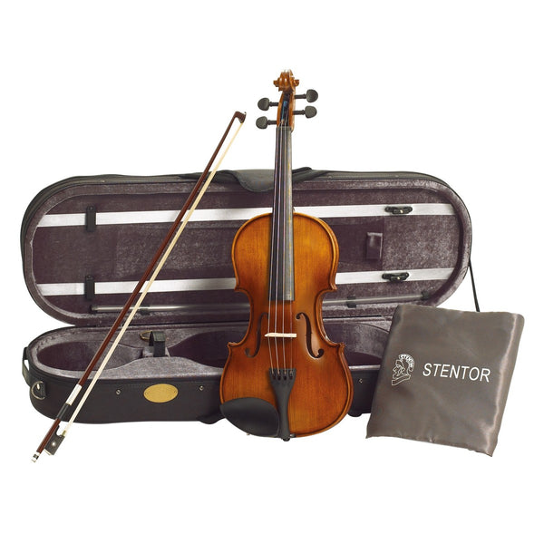 Stentor ST1560 Conservatoire II Violin Outfit 4/4