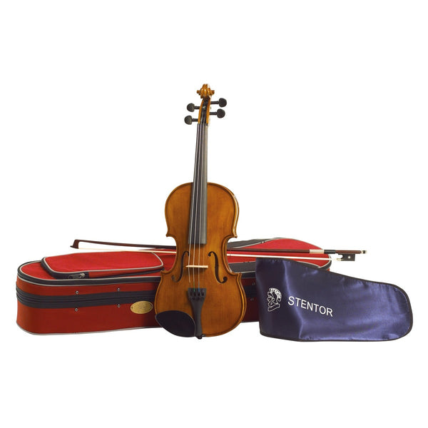 Stentor ST1500 Student II Violin Outfit 4/4