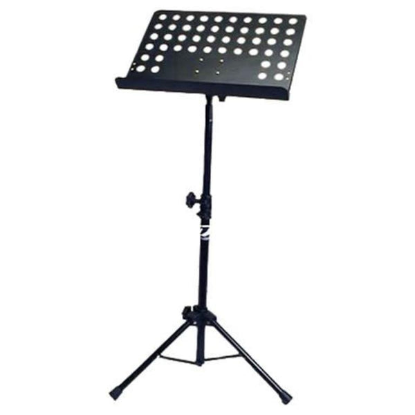 Profile BLACK MUSIC STAND - MS130B