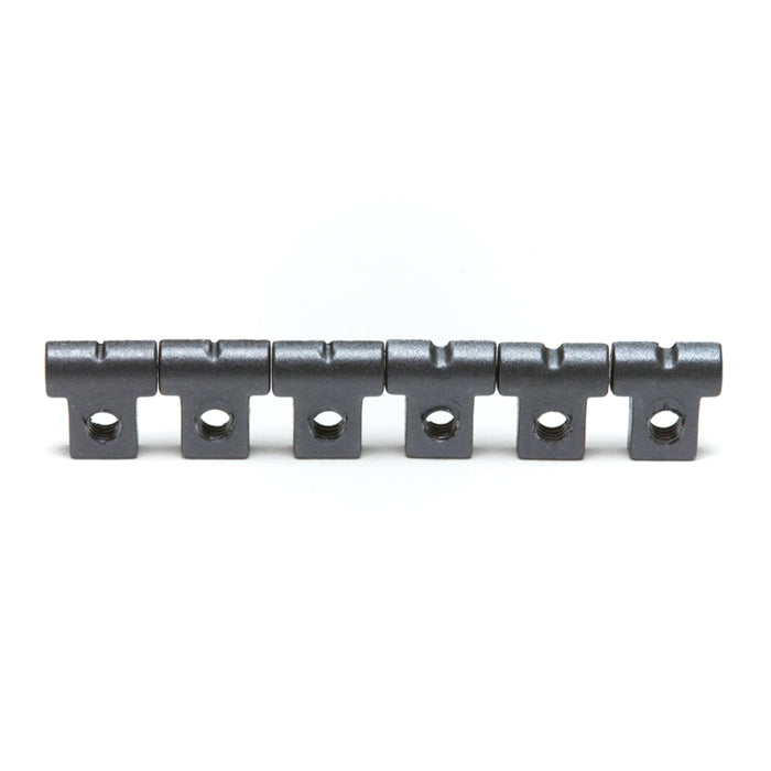 Graphtech PS861500 String Saver Tune-o-matic Saddles for S.I.C Bridges