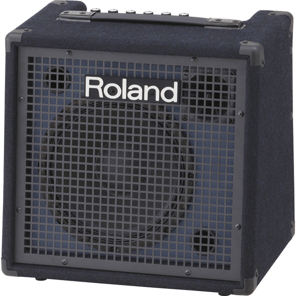 Roland 50 Watt 3-Channel Mixing Keyboard Amplifier - KC80