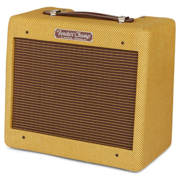 Fender 8160500100 57 Custom Champ Handwired Tube Guitar Amplifier