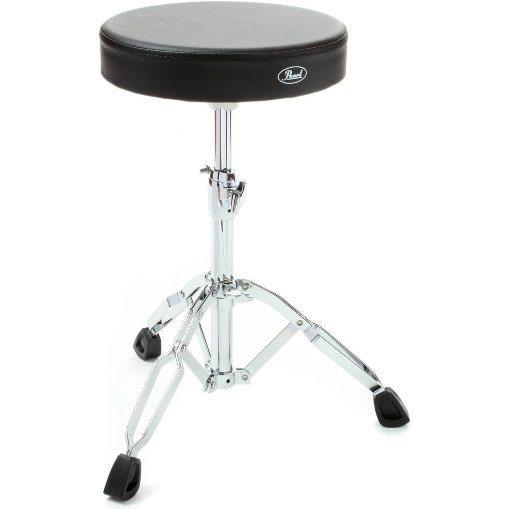 Pearl Drum Throne Double Braced Legs - D790