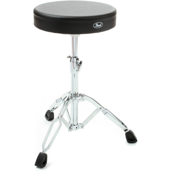 Pearl D790 Drum Throne Double Braced Legs