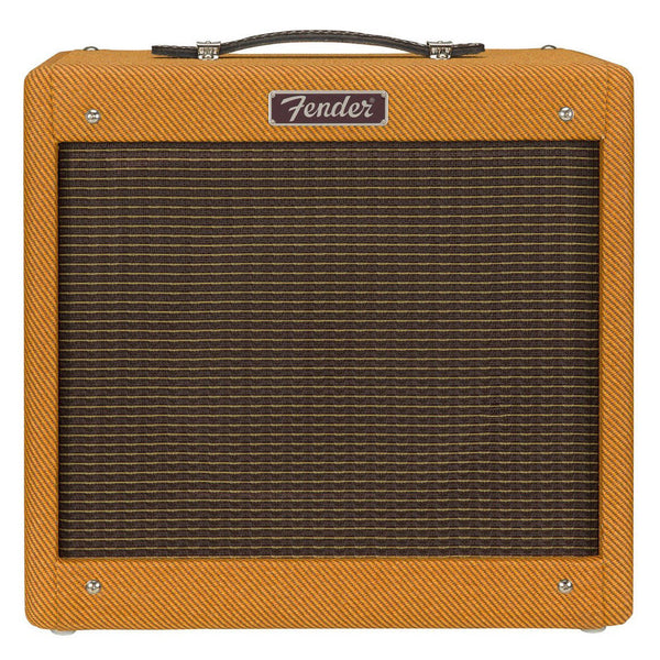 Fender 2231300000 Pro Junior IV Tweed Tube Guitar Amplifier