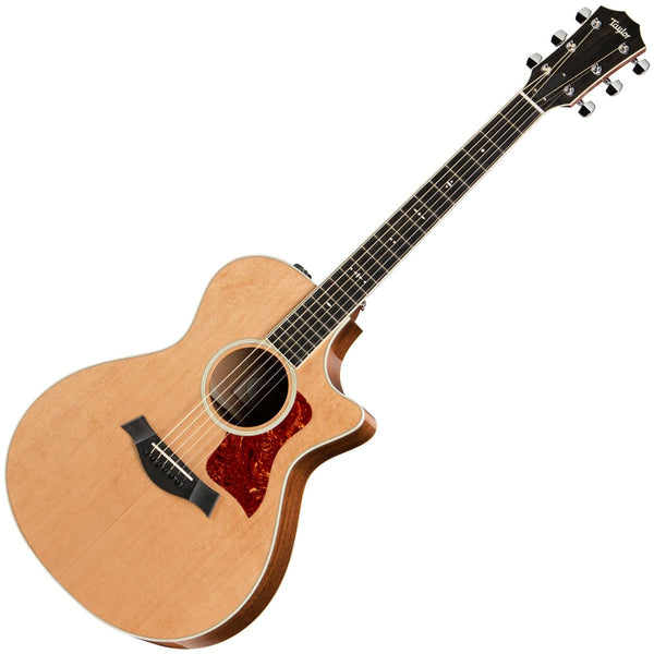 Taylor 512CE Grand Concert V-Class Cutaway Acoustic Electric