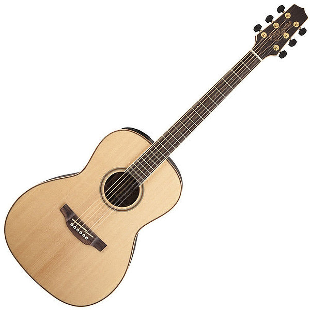 Takamine Parlor Sized New Yorker Acoustic Electric - GY93ENAT