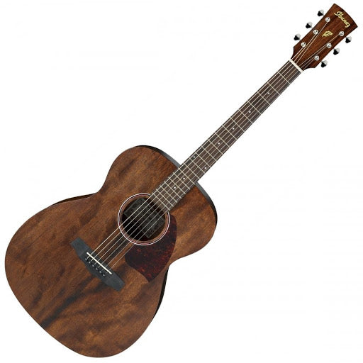 Ibanez Performance Concert Acoustic Guitar in Open Pore Natural - PC12MHOPN