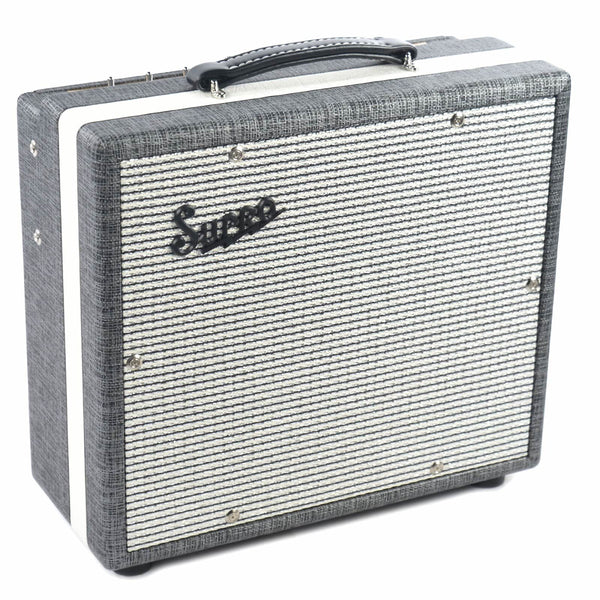 Supro 1610RT Comet 1x10 Tube Guitar Amplifier with Reverb and Tremolo