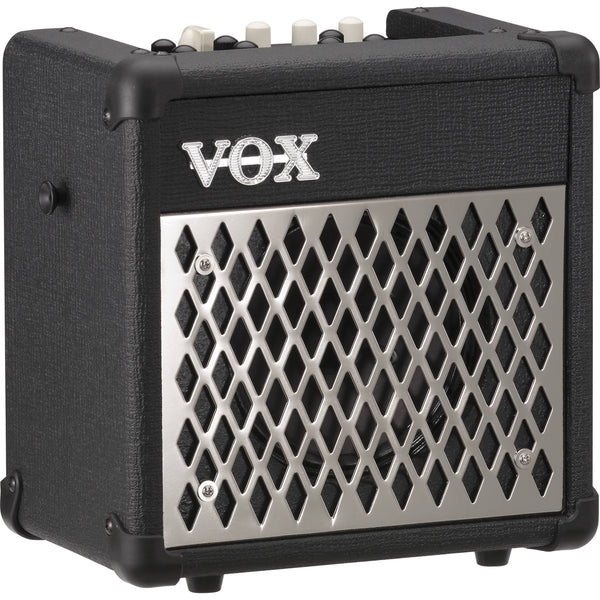 Vox MINI5RHYTHM 5w Busking Guitar Amplifier