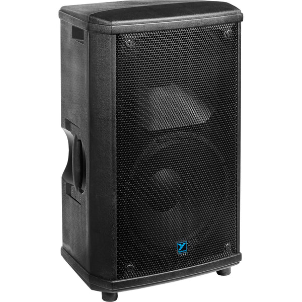"Yorkville NX55P2 15"" Powered PA Speaker Cabinet 1000w"