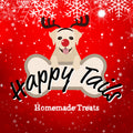 Happy Tails Natural Treats