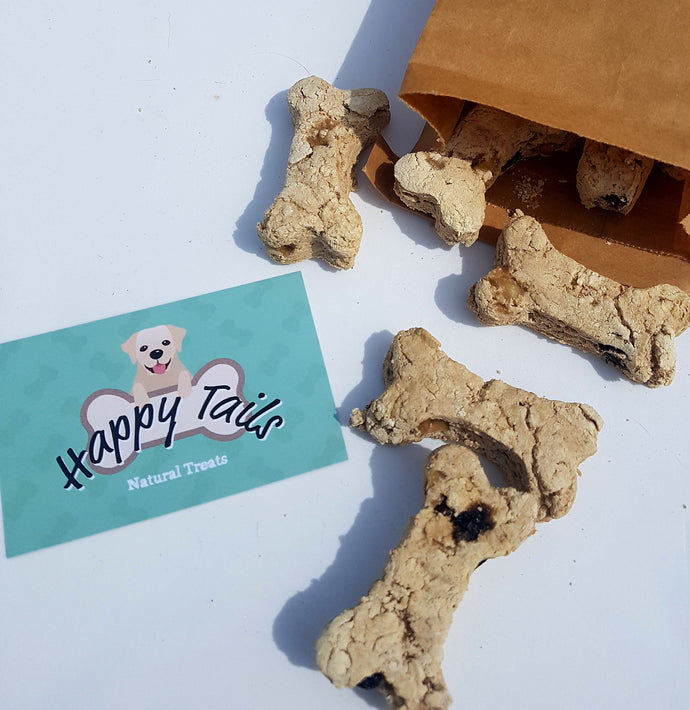 Happy Tails Treats Sample Treat Pack