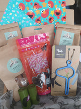 Wag Box monthly/one month subscription