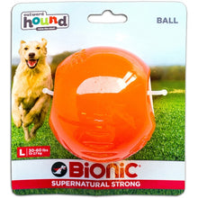 Outward Hound Bionic Opaque Ball Dog Toy