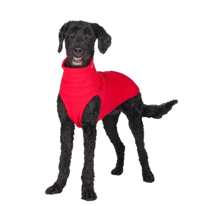 Chilly Dogs Sweater - Happy Tails Natural Treats