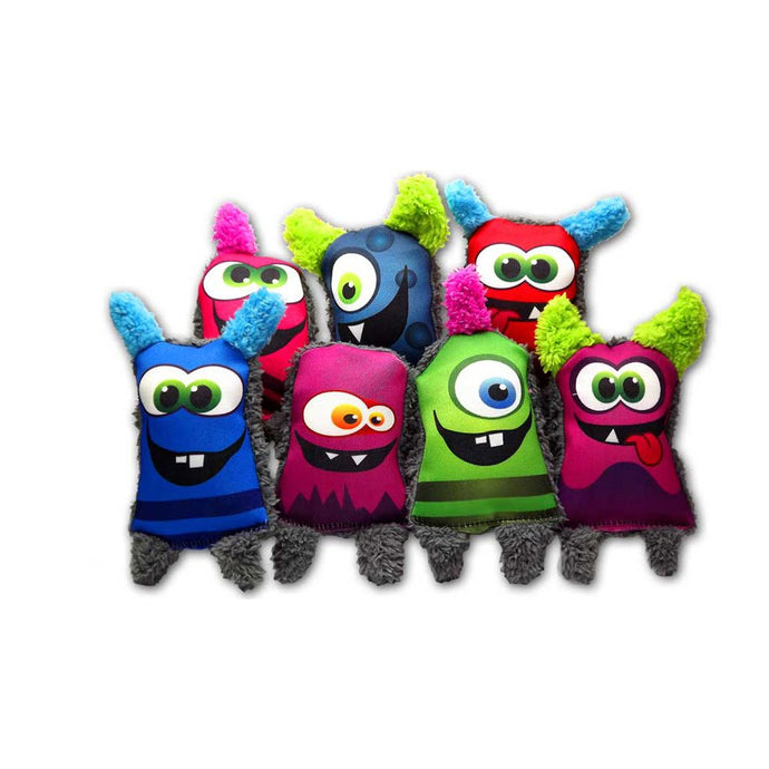 Cycle Dog Duraplush Monster Toy