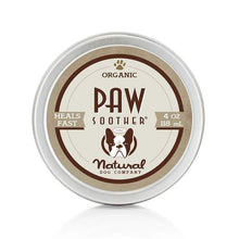 Natural Dog Company Paw Soother