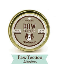 Natural Dog Company Pawtector