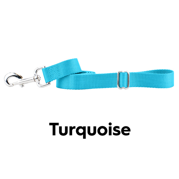 2 Hound Design Nylon Dog Lead