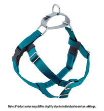 "2 Hounds - Freedom ""No Pull"" Harness - Large Dogs - Happy Tails Natural Treats"