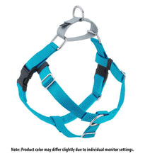 "2 Hounds - Freedom ""No Pull"" Harness - Small & Medium Dogs - Happy Tails Natural Treats"