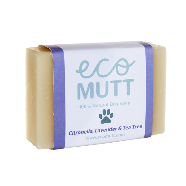 Eco Mutt Soap
