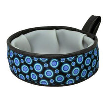 Cycle Dog Collapsible travel bowl