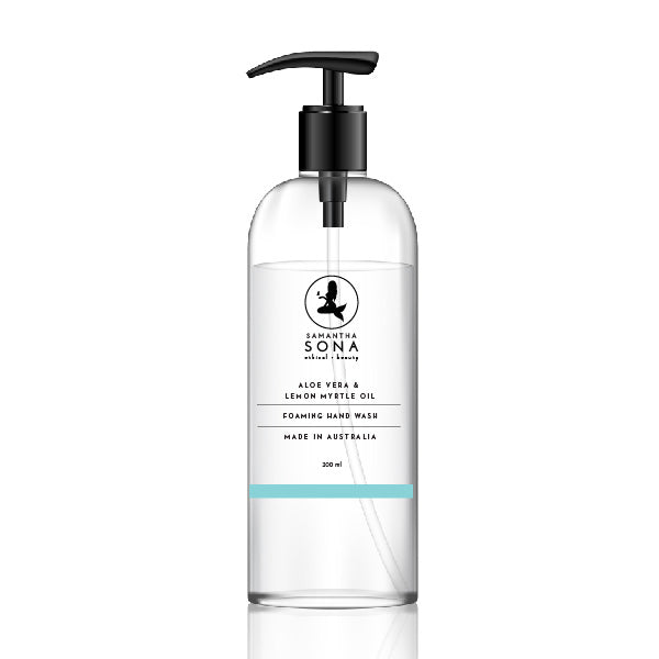 Alcohol-Free Hand Wash 200 ml