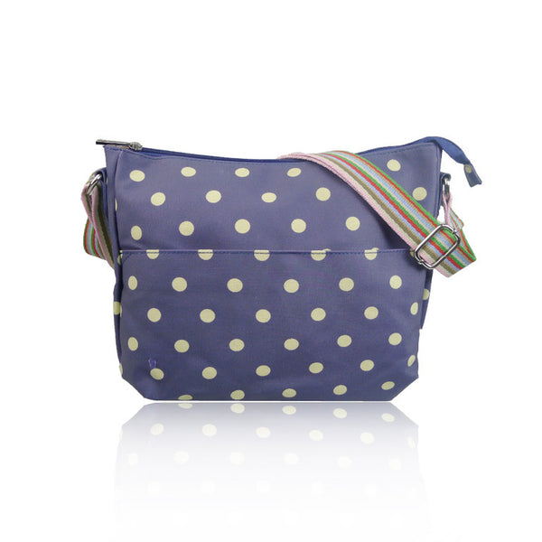 Dark Blue Small Bag