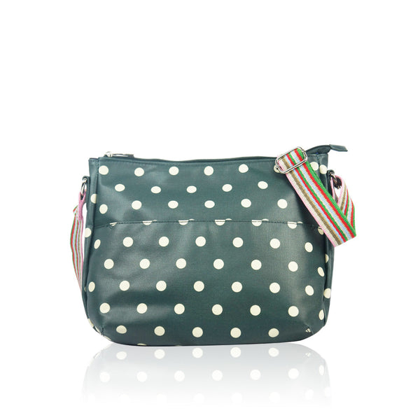 Dark Green Small Bag