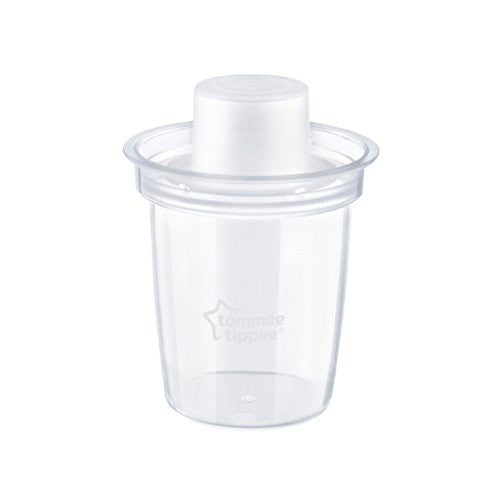 Two Tommee Tippee Formula Pots