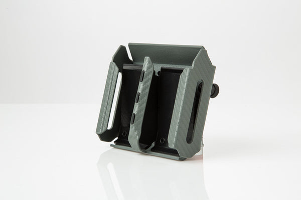 Ez8 Gen 2 Shotshell Carrier in Storm Grey with ELS attachment