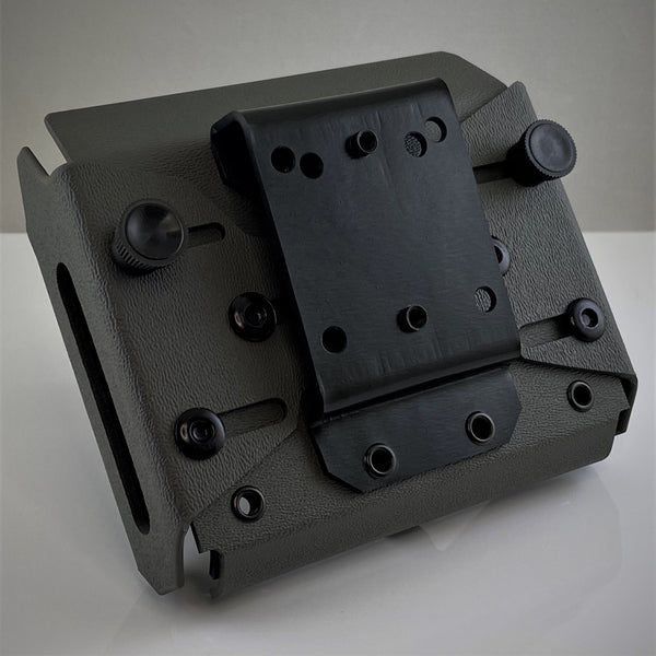 Ez8 Generation 2 Shotshell Carrier in Gunmetal Grey