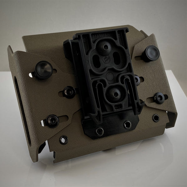Ez8 Generation 2 Shotshell Carrier in Flat Dark Earth