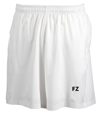AJAX SHORTS (men's) WHITE