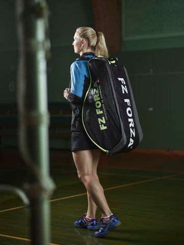 CARTON 15 PIECE RACKET BAG