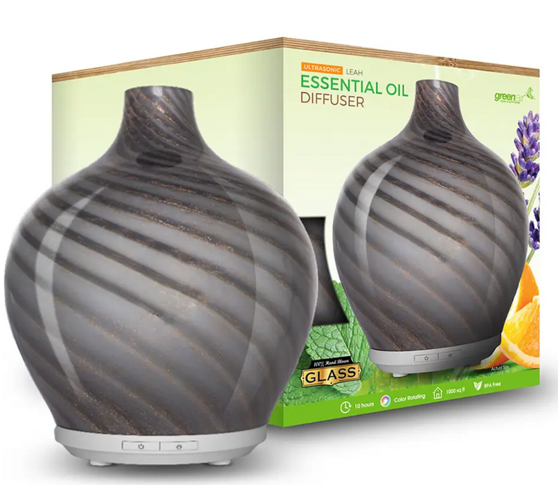 Leah Essential Oil Diffuser
