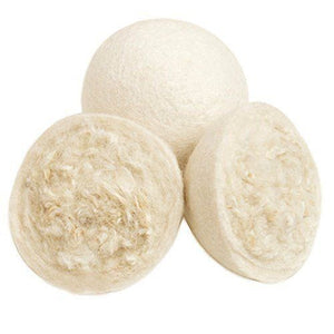Dryer Ball Bundle (Eco-Friendly & Reusable)