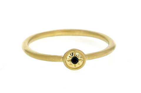 Bague Ourea Spinelle-Euclide- laboutique.emma-chloe